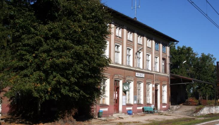 Linia 281: Nowy LCS w Grabownie Wlk. i sterowanie zdalne w Miliczu