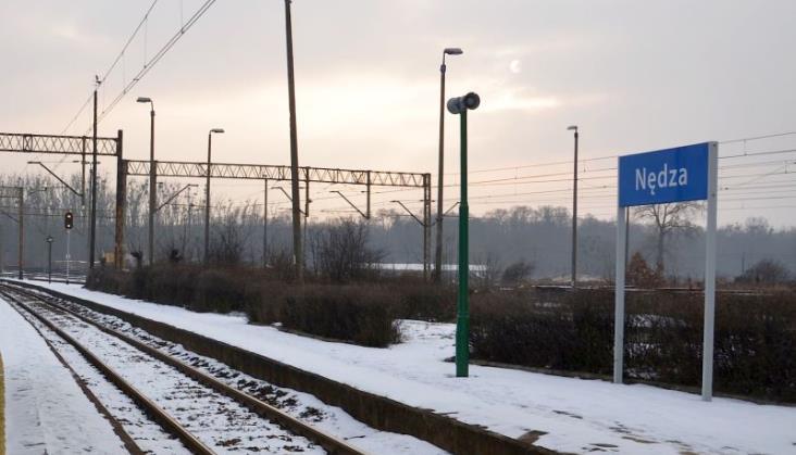 Malepszak: Przywracanie prędkości na liniach powinno być priorytetem