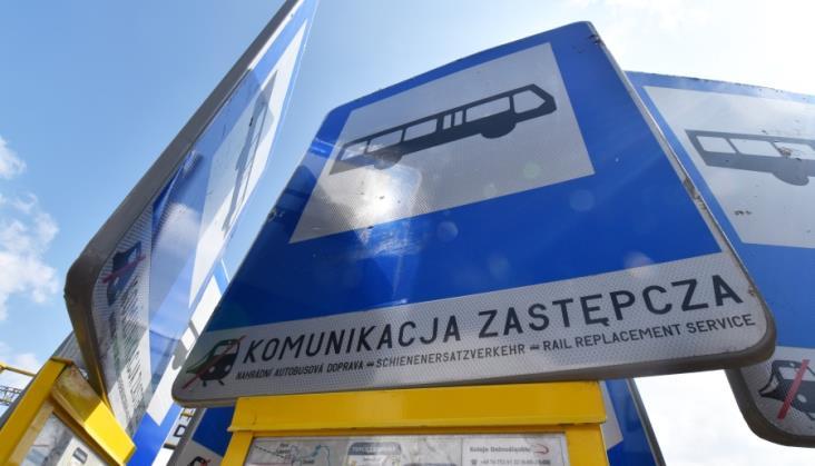 Nagłe zmiany rozkładu jazdy na Mazowszu i Dolnym Śląsku [aktualizacja]