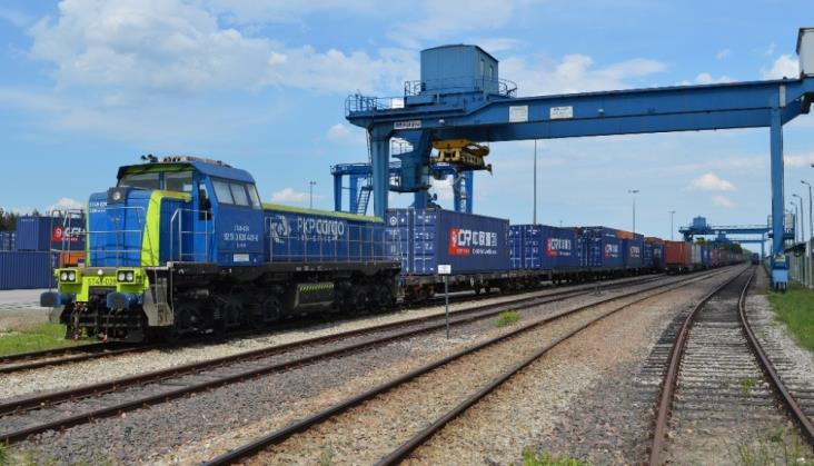 PKP Cargo kupi 920 platform kolejowych