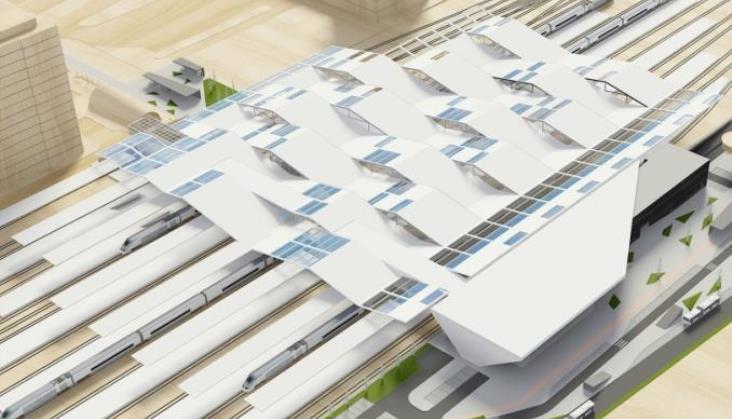 PKP SA w Krynicy o inwestycjach dworcowych, planach X-city i przyspieszeniu pociągów
