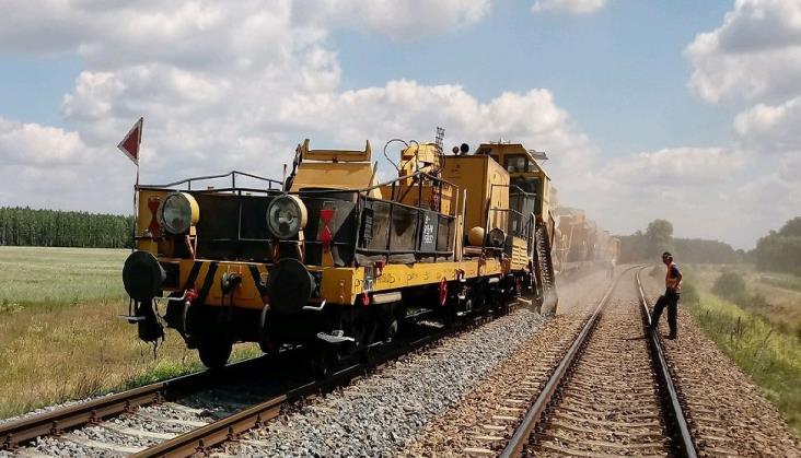 Pojadą pociągi między Lewkami a Hajnówką