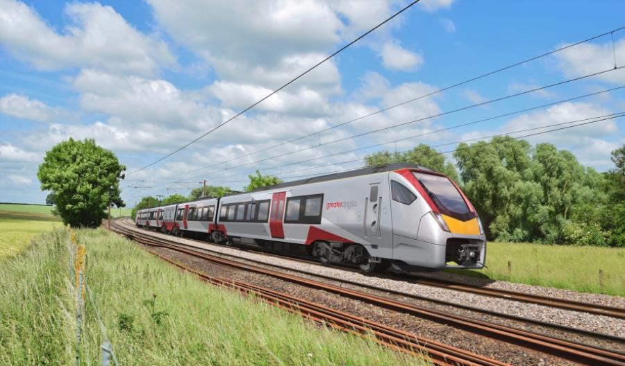 InnoTrans 2018: Stadler z siedmioma nowościami