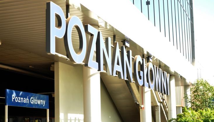 Awaria sterowania ruchem w Poznaniu. Ruch wznowiony [aktualizacja]