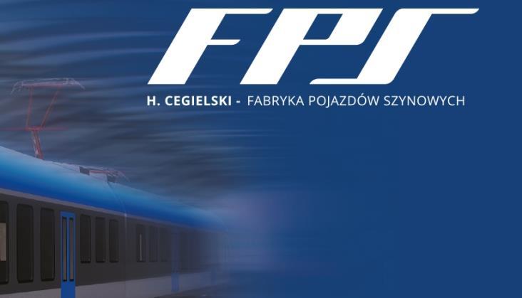 Poznański FPS zmienia logo