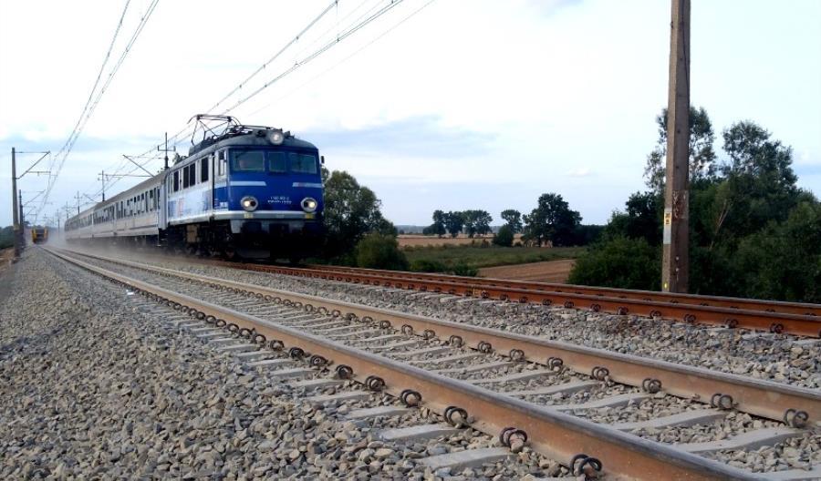 Nowe perony i tory na Nadodrzance [zdjęcia]