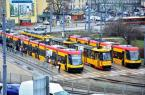 Tramwaje Warszawskie z nowym wielkim przetargiem na tramwaje za 1,9 mld zł