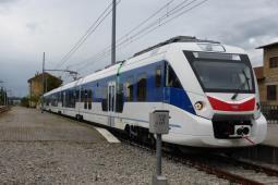 Wraca międzynarodowe połączenie Włochy – Słowenia