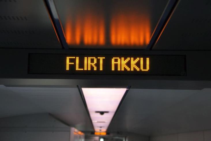 [TYLKO U NAS] Debiut Flirta Akku. Do 80 kilometrów bez sieci trakcyjnej