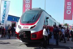 Premiera Cityjet. Sportowy pociąg regionalny od OBB i Bombardiera
