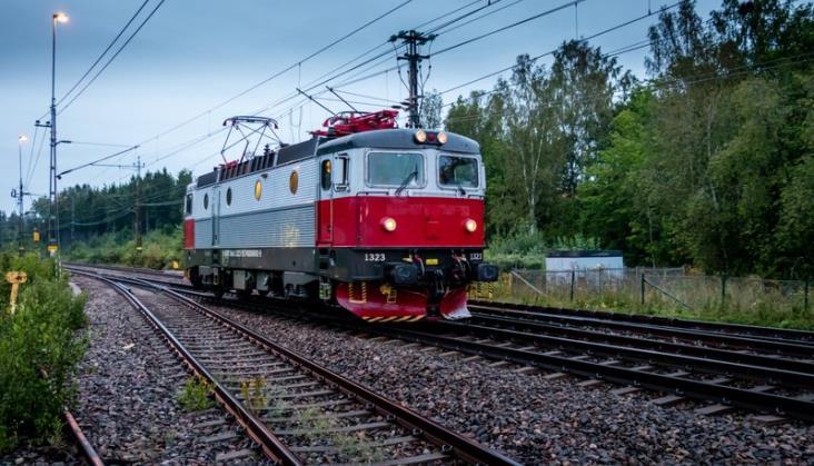 Bombardier: Pomyślny wynik testów ERTMS w Szwecji