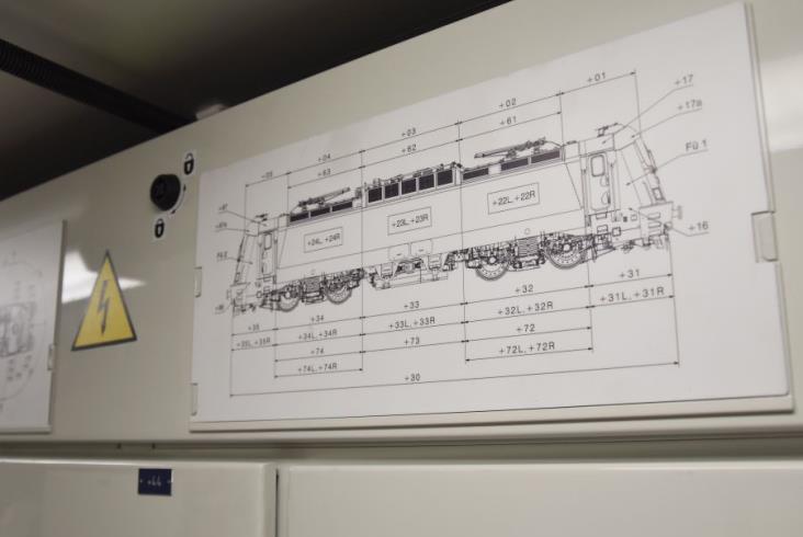 Skoda na InnoTrans 2018 z piętrowym zestawem push&pull dla DB [zdjęcia]