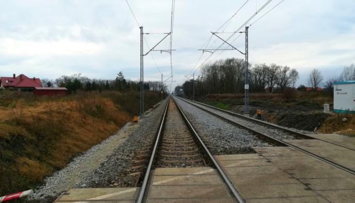 Powstanie nowy przystanek kolejowy w aglomeracji wrocławskiej – Mokronos Górny
