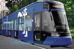 MPK Kraków z jedną ofertą na 60 tramwajów. Tylko Stadler
