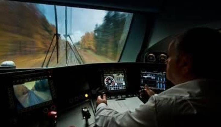 Dzień Transportu: PKP Intercity zaprasza na stację postojową Olszynka Grochowska