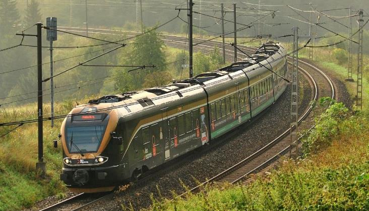 Nowy szef Leo Expressu w Polsce: Codzienne połączenia Praga - Kraków od wakacji