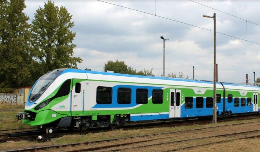 SA140 w końcu naprawiony