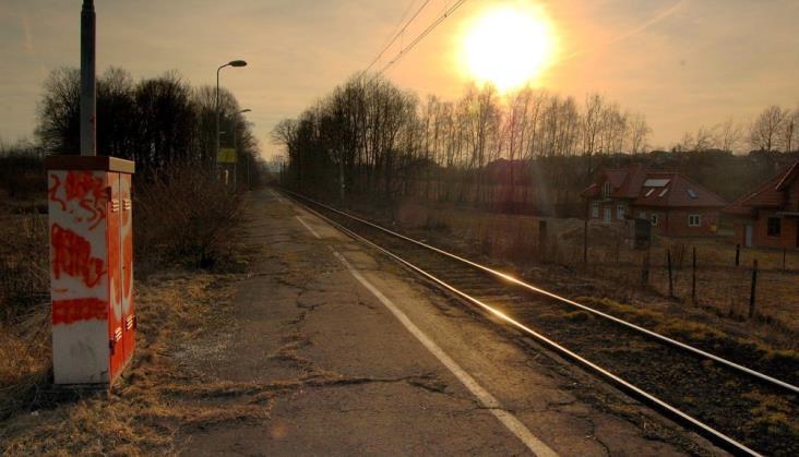 PLK: Dwumiesięczne awaryjne zamknięcie linii 117 było konieczne