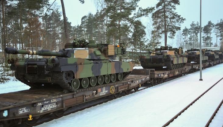 PKP Intercity znowu kupuje wagony dla wojska