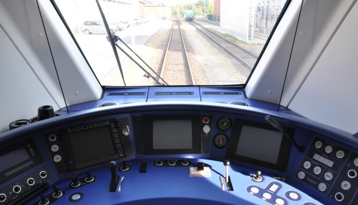 Grupa PKP i Agencja rozwoju Przemysłu będą szukać innowacji dla kolei