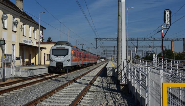 Pociągi mogą wrócić na trasę Oborniki Wielkopolskie – Piła