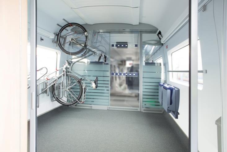 DB zamawia dodatkowe pociągi dużych prędkości ICE 4 od Siemensa