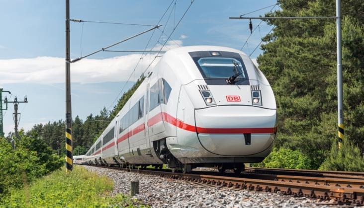 Deutsche Bahn: więcej pasażerów, mniejszy zysk