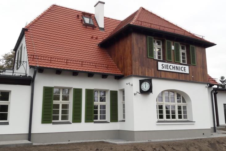 PKP SA otwierają pięć dworców w Wielkopolsce i na Dolnym Śląsku. Nowe plany dla Poznania Głównego