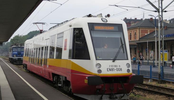 Wadowice: Znów komunikacja zastępcza do Krakowa