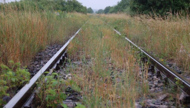 Kujawsko-pomorski odcinek linii 356 do rewitalizacji po 2023 r.