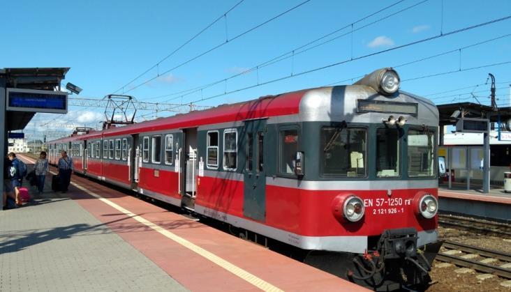 Przewozy Regionalne z nową kategorią pociągów