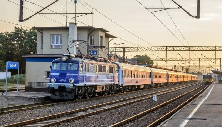 Nie będzie nocnego pociągu między Warszawą a Trójmiastem i Pomorzem Środkowym