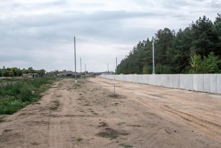 Zmieniają się stacje Biała Podlaska, Terespol i Małaszewicze