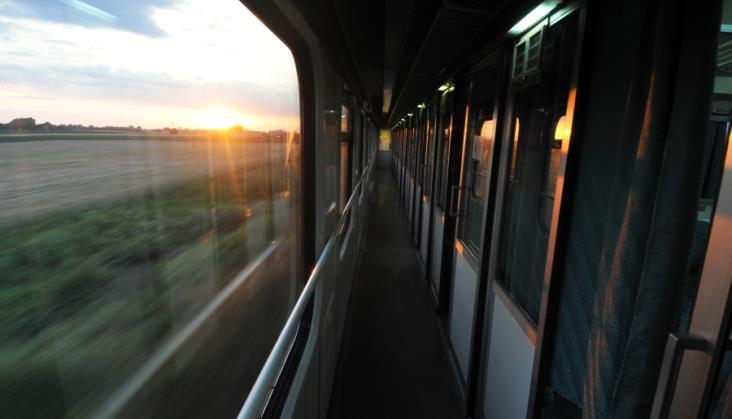 12 listopada dniem wolnym. Rozkład jazdy pociągów jak w dzień powszedni