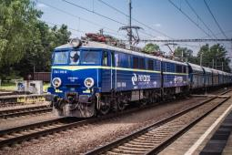 PKP Cargo chwali się wynikami za trzy kwartały