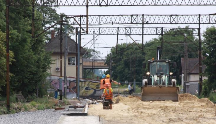ZRK DOM wznowi prace na E59 po Astaldi za 45 mln zł netto