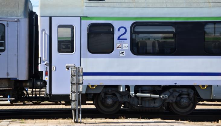 Jak przygotowuje się pociągi PKP Intercity do trasy?