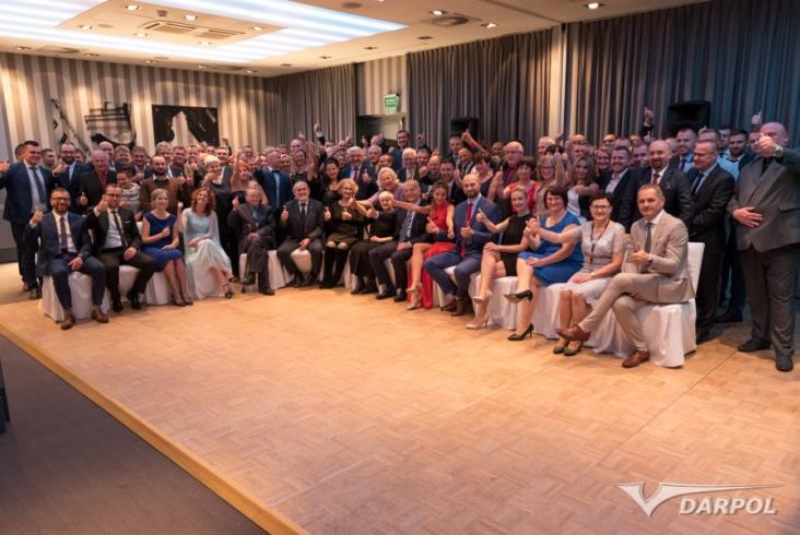 30-lecie Darpol Bydgoszcz