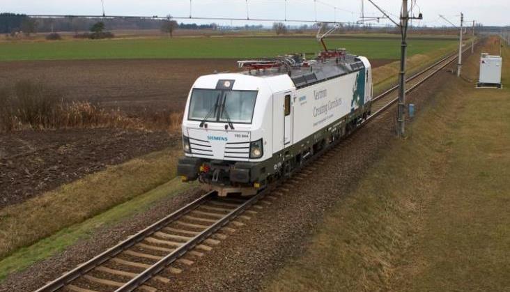 Industrial Division z dotacją na zakup nowych lokomotyw wielosystemowych