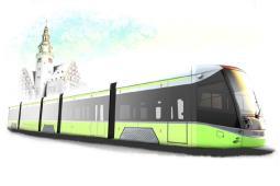 Wiosną rozpocznie się produkcja tramwaju Panorama dla Olsztyna