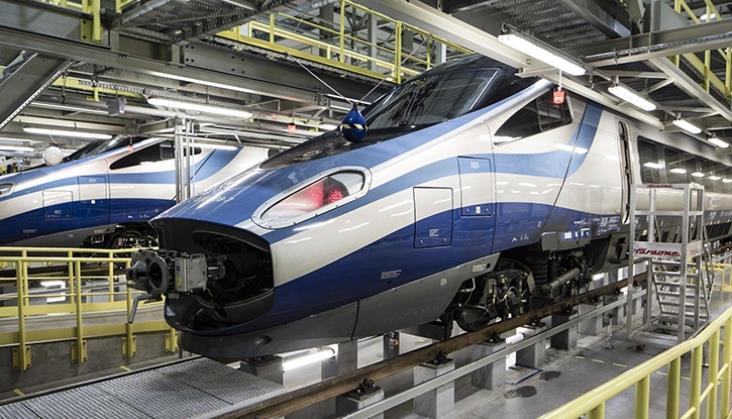 Alstom zakończył przeglądy P4 pociągów Pendolino. Kiedy naprawa uszkodzonych?