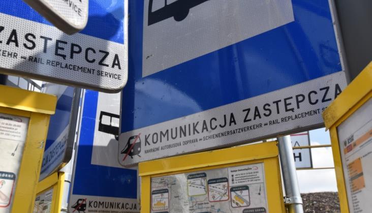 Prezes UTK: Remont nie powinien oznaczać zamieszania