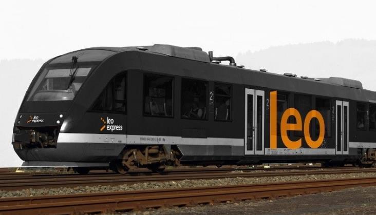 Prywatne firmy kolejowe walczą w Czechach o długoletnie kontrakty regionalne