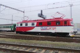 Alza Cargo – nowy przewoźnik kolejowy