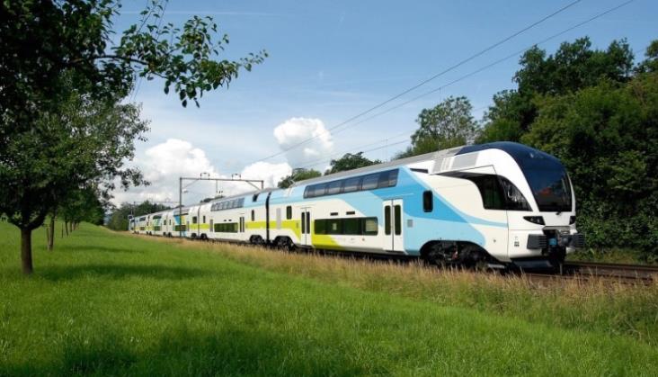 Wiosną 2019 ruszą nowe komercyjne pociągi z Wiednia do Monachium