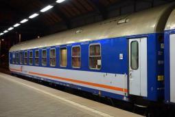 PKP Intercity chce silniej promować podróże na leżąco
