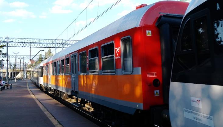 Polregio naprawia wagony. Obsłużą pociągi innych spółek?