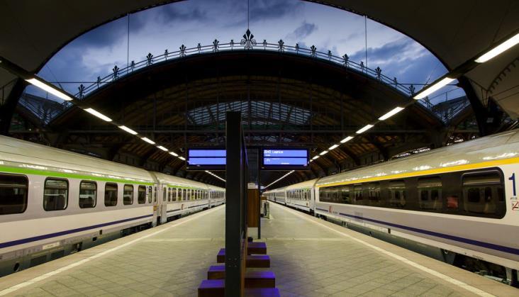PKP Intercity przeznaczy ponad 2 mld zł na inwestycje w 2018 roku