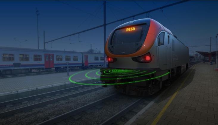 Prezes PKP Cargo: Lokomotywy autonomiczne i wodorowe to przyszłość w branży kolejowej