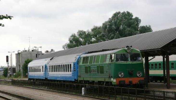 Nadal nie będzie pociągów do Kaliningradu